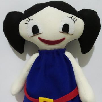 Boneca Luna