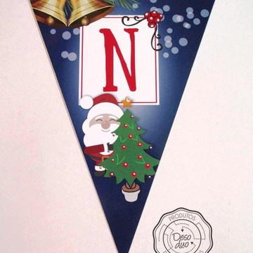 Bandeirola - Natal
