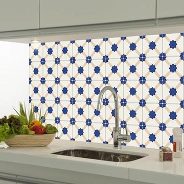 Adesivo decorativo azulejo portugues 020