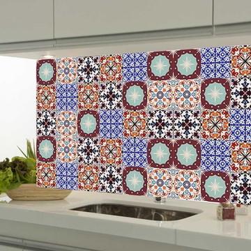 Adesivo decorativo azulejo portugues 062
