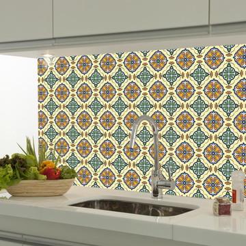 Adesivo decorativo azulejo portugues 069