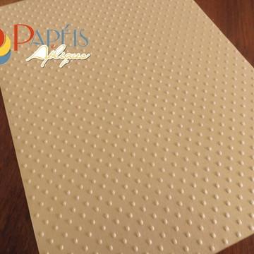 Papel Textura Poá Madri 12 unidades