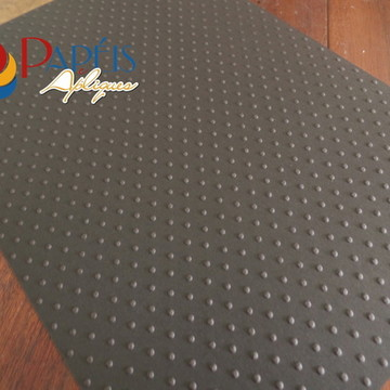 Papel Textura Poá Marrocos 12 unidades