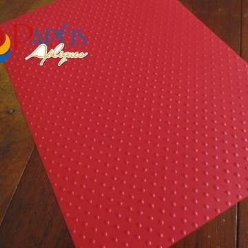 Papel Textura Poá Tóquio 12 unidades