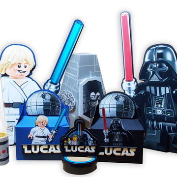 Kit Lego Star Wars
