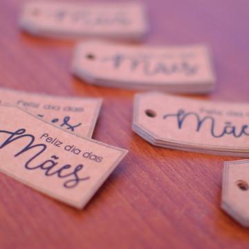 Tags: Etiquetas Dia das Mães