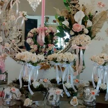 kit festa casamento conto de fadas