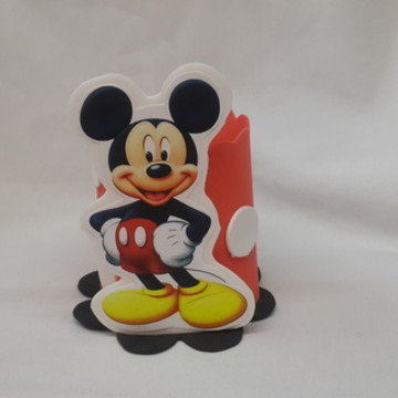Mickey - enfeite de me