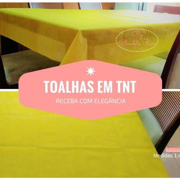 TOALHA EM TNT 1,40 x3,00 kit com 2 unidades