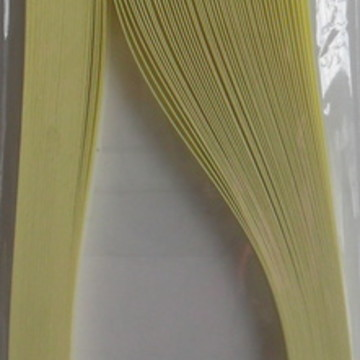 Amarelo Claro 3mm
