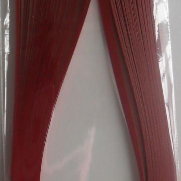 Vermelho Escuro / Pequim 3mm