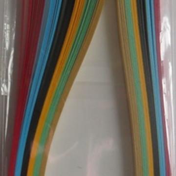 Kit Colorido 03 3mm