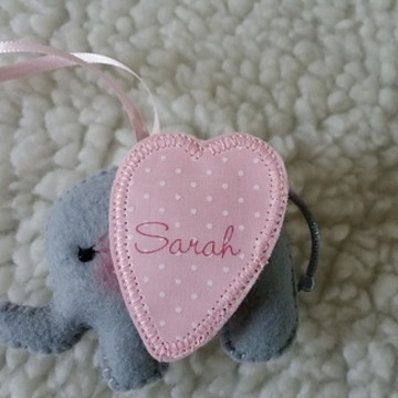Lembrancinhas Elefante