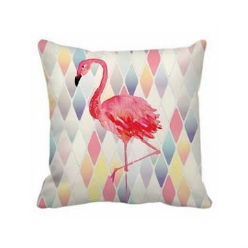 Almofada Color Flamingo - Capa