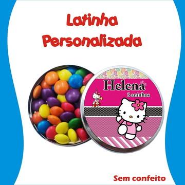 Latinha Hello Kit