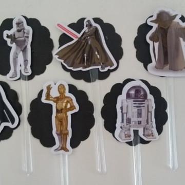 Lembrancinha Topper Star Wars