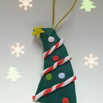 Enfeite de Natal - árvore de natal