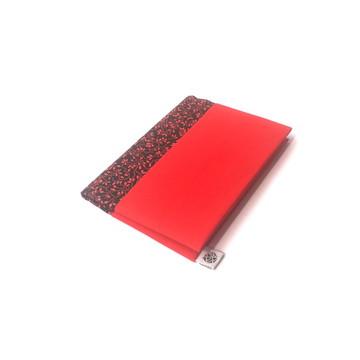 Carteira Slim - Vermelho