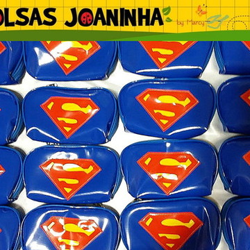 Lembrancinha Super Homem, Lembrancinha Superman
