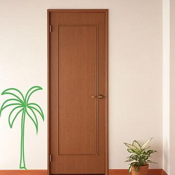 Adesivo de Parede Árvore Palmeira