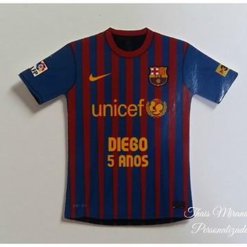 d33155392cfd1 Camiseta Barcelona