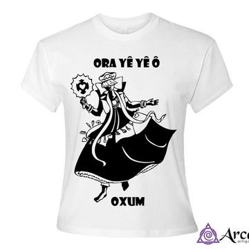 Baby Look Oxum