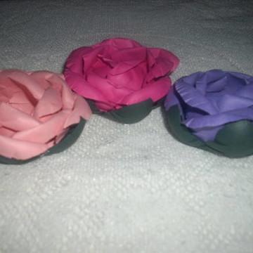 Forminhas para doces rosa baixa