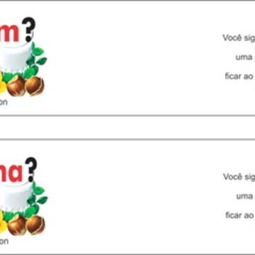 Ades. Creme de Avelã - Daminha e Pajem