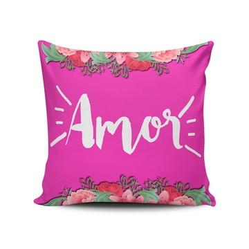 Almofada Amor 40x40cm