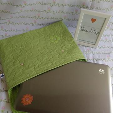 Capa Notebook