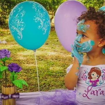 Collant Personalizado Princesa Sofia