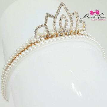 Headband coroa