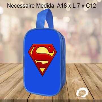 Super-Homem Nécessaire peronalizada