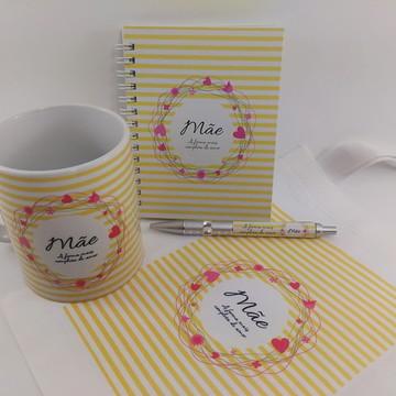 Kit Dia das Mães