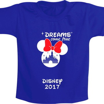 Disney Minnie - Camiseta infantil