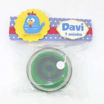 Kit - Festa Brinquedos Antigos