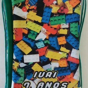 MOCHILAS LEGO