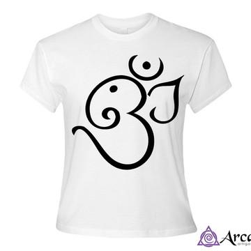 Baby Look Ganesha Om