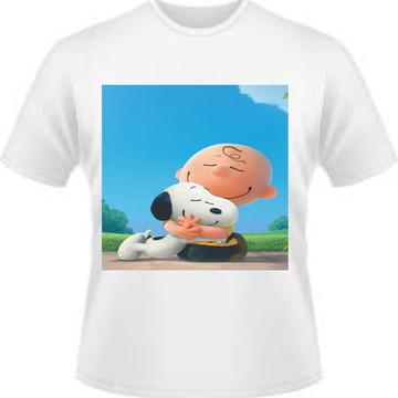 camisa snoopy