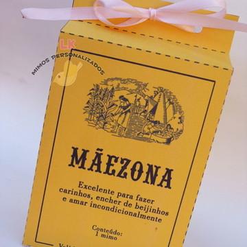 Caixa Mãezona
