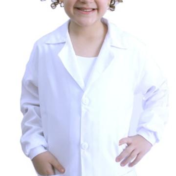 Jaleco Infantil