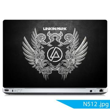 Adesivo notebook Linkin Park