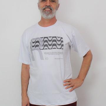 Camiseta Rio de Janeiro Copacabana