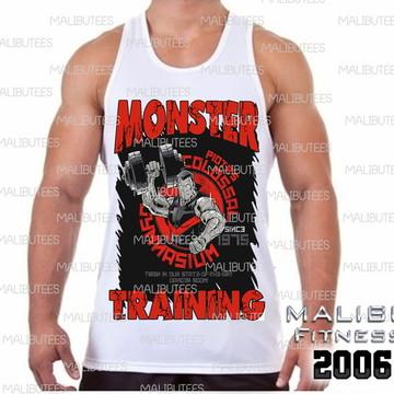 2fb2ac31c5 Regata Masculina Academia Colossal Gym