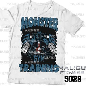 9471a3a15c Camiseta Masculina Academia Venom Gym
