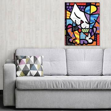 Quadro Decorativo Moderno 0011