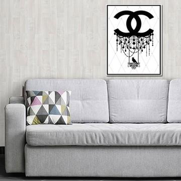 Quadro Decorativo Moderno 0021