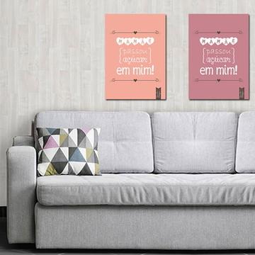 Quadro Decorativo Moderno 0022