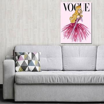 Quadro Decorativo Moderno 0024