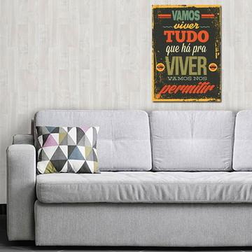 Quadro Decorativo Moderno 0028